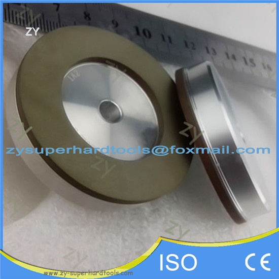 1A2 resin grinding wheels
