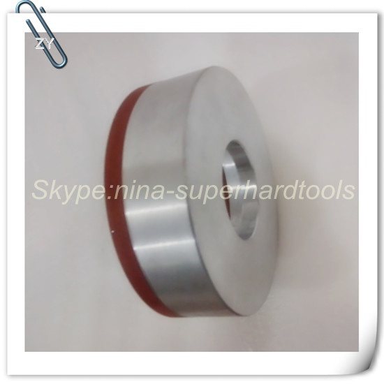 6A2 Resin Cbn Grinding Wheels
