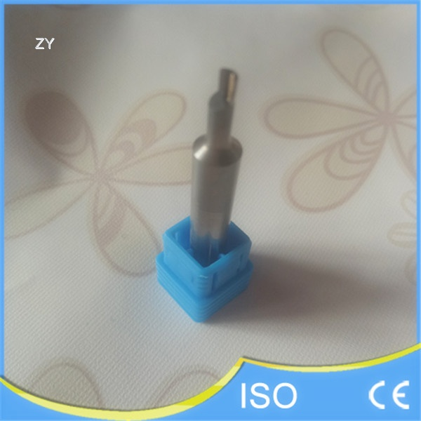 PCD ball end milling cutters