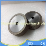 1A1 diamond wheel for car glass