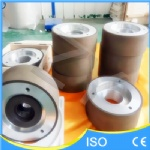 Resin bond diamond cylindrical grinding wheels