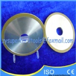 resin super thin saw blade