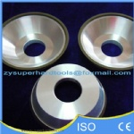 11V9 resin bond diamond wheel