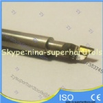 SCD milling cutting tools