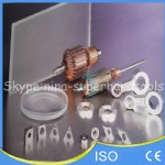 PCD indexable blades