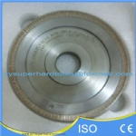 1A1R Diamond grinding wheels for glass